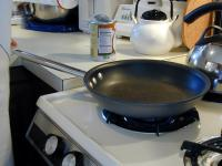 NJ Man Sentenced for Killing Wife With Frying Pan