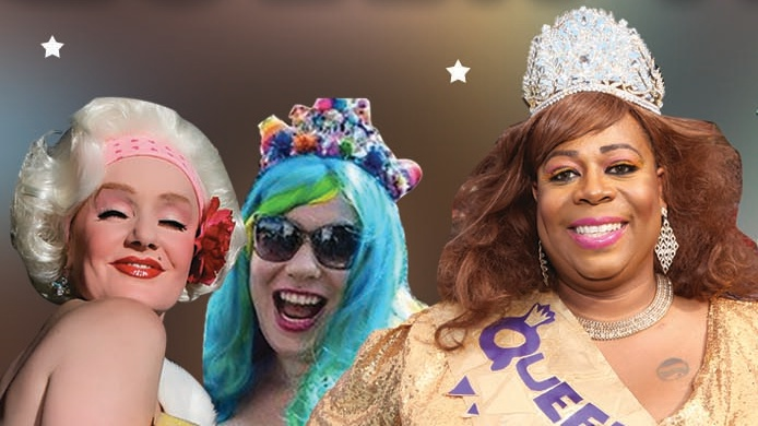 This could be your chance to reign regally over the quirky Crown City parade. The Doo Dah rolls in 2018 on Nov. 18, but first, a queen must be selected, and will be, on Oct. 28.