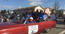 Join NBC4 Anchors and Reporters Participating at Kingdom Day Parade