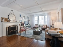 Sally Field Scores Sweet NYC Digs