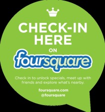 Foursquare Cuts Itself in Half to Form Swarm