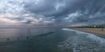 [UGCLA-CJ-weather][EXTERNAL] Storm photo Manhattan beach pier