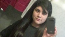 Kaelyn Paez Heber Teenager FBI Expands Search for Missing Teen