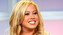 "Picture: Sabrina Bryan Wants To Redeem Herself On ""Dancing With The Stars: All-Stars"""