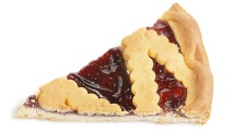 The 23rd day of January is National Pie Day. Where will you head for a slice?