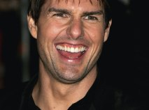 "Christian Bale Based ""Psycho"" on Tom Cruise: Director"
