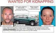 Kidnappers Sought After Mother's Death