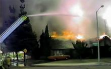 Cerritos Air Disaster 30 Years Later
