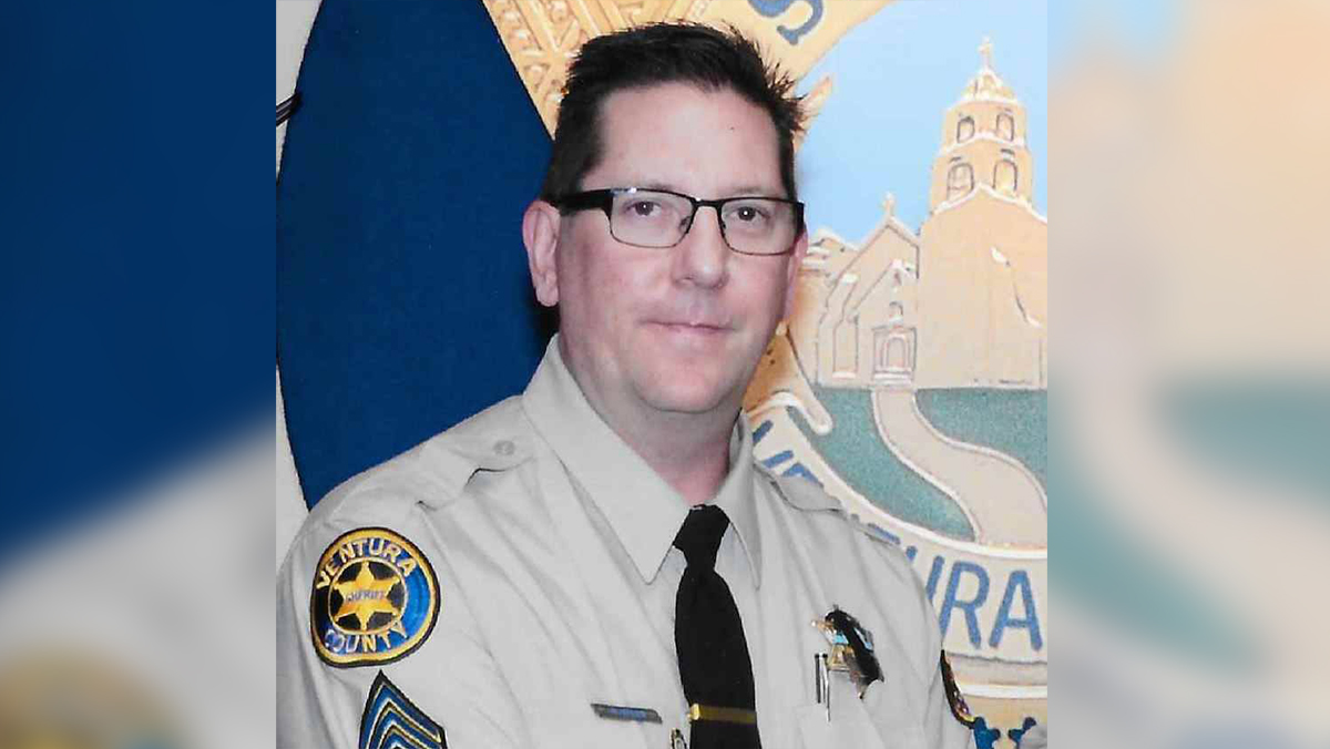 Borderline Shooting: Sergeant Killed by CHP Officer's Bullet