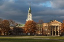 Dartmouth Frat Accused of Branding New Members