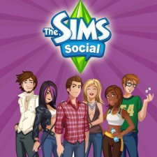 EA's The Sims Social Steals Facebook Gamers from Zynga