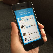 Steven, the New Emoji Social App