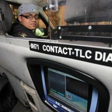 New York City Taxis Could Get iPads for Passengers