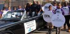 NBC4 Participates in Annual MLK Parade