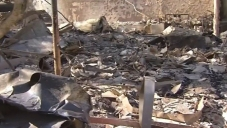 Families Devastated After Homes Lost in Sand Fire