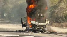 Indictment Amplifies Case Against Unsafe Tankers on Roadways