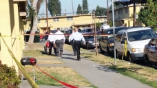 1 Dead, LAPD Officer Injured in Watts Shooting