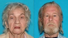 Family Pleads for Help to Find Elderly Couple, 87 and 91