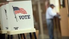 Californians, Register to Vote