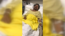 Street Vendor Robbed and Brutally Beaten in South LA