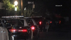 Woman Tied Up, Robbed in Sherman Oaks Home