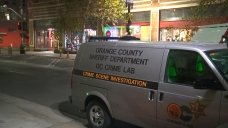 Woman Killed in Suspected Case of Domestic Violence in OC