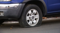 Tires Slashed on More Than 85 Vehicles in Jefferson Park