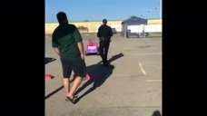 3-Year Old's Adorable Run-In With Huntington Beach Police