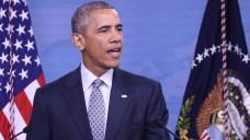 Senate Votes to Override Obama's Veto of 9/11 Bill