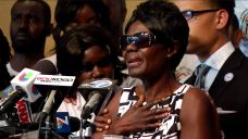 'He Was Not Mentally Ill': Alfred Olango's Mother