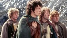 Hobbit Hoedown: 'Fellowship' 15th Anniversary Party