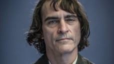 Joaquin Phoenix as the 'Joker' See the Video