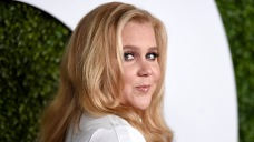 Amy Schumer Responds to Beach Body-Shaming 'Trolls'