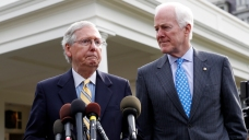 Lacking Support, GOP Leaders Delay Health Care Bill Vote