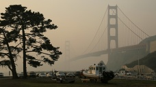 Health Impact From Smoke Rises With More Intense Wildfires