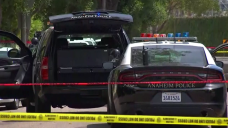 Man Shot During Anaheim Police Pursuit