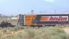 Three Men Killed in Head-On Traffic Crash in Palmdale