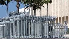 LACMA, La Brea Tar Pits Museum to Reopen After Bomb Scare