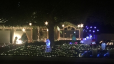 Must-See Holiday Lights in San Diego Neighborhoods