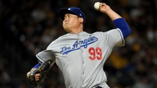 Bellinger, Seager lead Dodgers Past Pirates 7-2