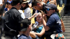 Dodgers Announce Netting Extension in Wake of Fan Hit by Baseball