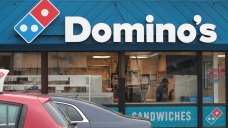 Domino's Worker Who Stabbed Boss to Death Found Guilty