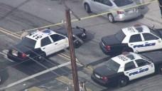 Sword-Wielding Man Killed by Deputies on East LA High School Campus