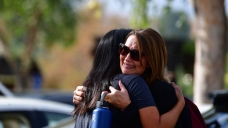 Latest School Shooting a 'Nightmare You Can't Wake Up From'