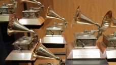 25 Recordings Named as Inductees in Grammy Hall of Fame