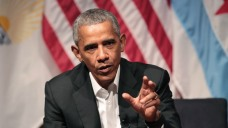Obama Urges Community Organizing, Civic Engagement