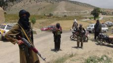 Afghan Taliban 'Happy to Continue' War After Trump Vows Win