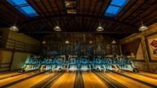 Iconic Lanes: Highland Park Bowl Opens