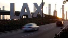 Freeway Work Means Traffic Through Friday Near LAX