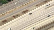 Driver Arrested After 2-Hour Pursuit Across LA County